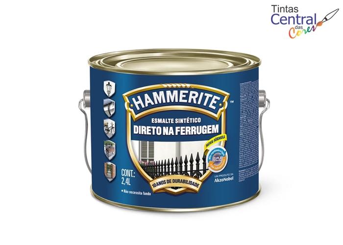 Esmalte Sintético Hammerite