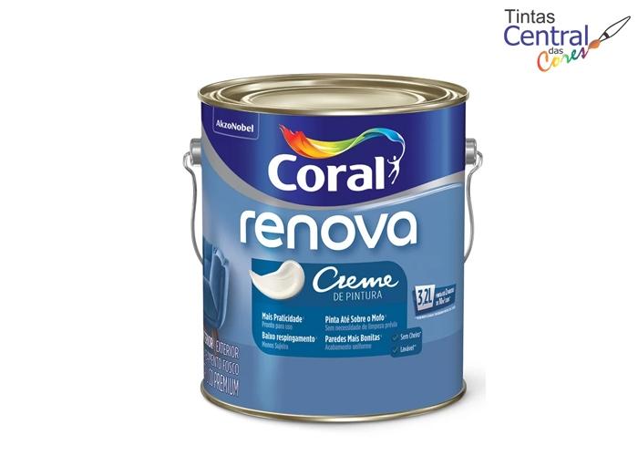 Tinta Ronova Coral