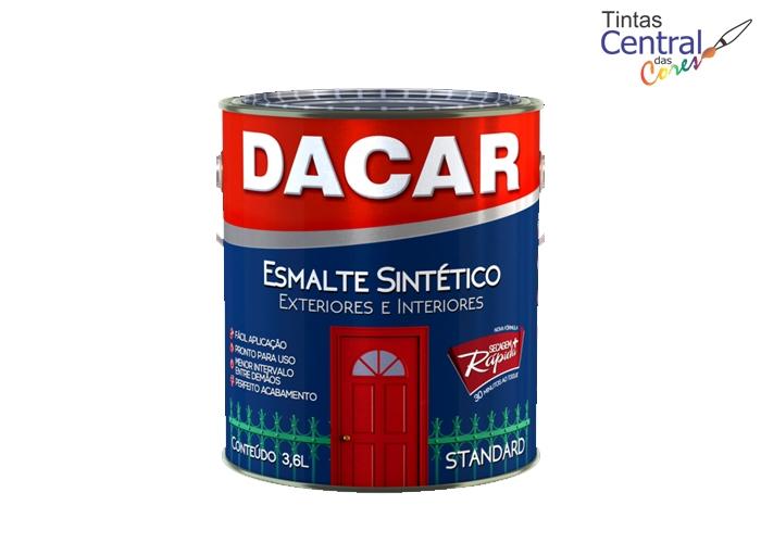 Dacar Esmalte sintético