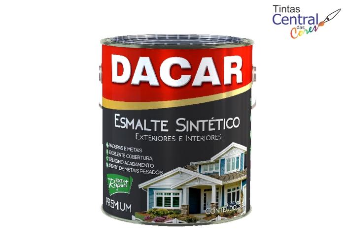 Dacar Esmalte Sintético Premium