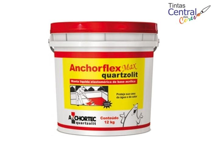 Quartzolit Anchorflex max