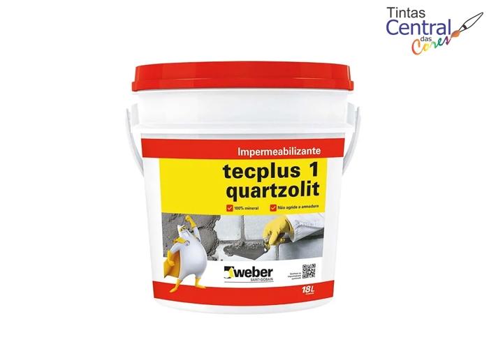 Tecplus 1 Quartzolit