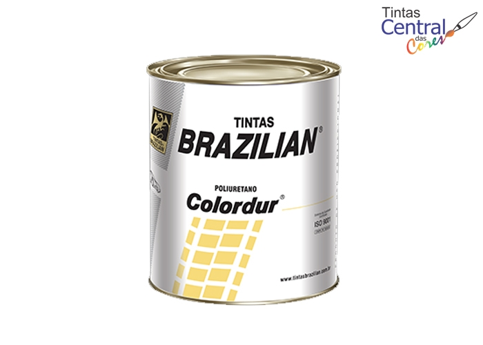 Tinta Poliuretano Brazilian