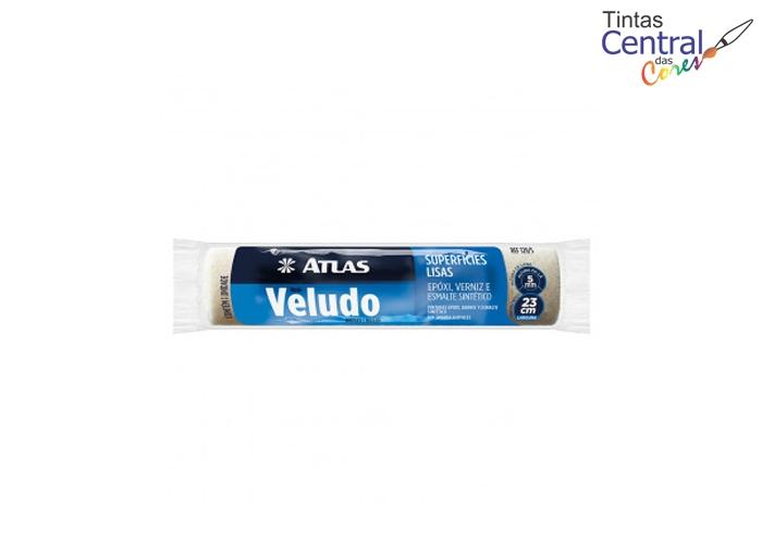 Atlas - Rolo Veludo 329/5